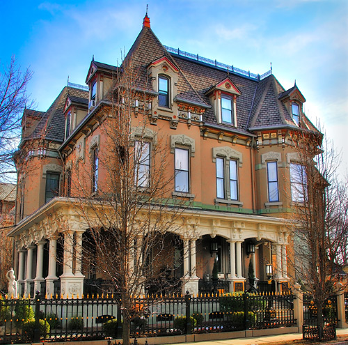 Bed And Breakfast In Franklin County Pa